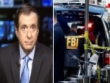 Kurtz: All Sides Should Condemn Terror Attacks