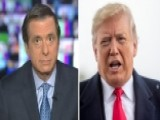 Kurtz: No Moment Of Healing For Trump And The Press