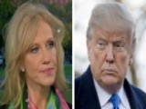 Kellyanne Conway On Trump's Response To Synagogue Attack