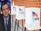 Kurtz: Press Predicting Elections Is Risky Business See 2016