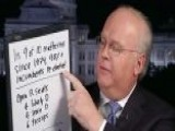 Karl Rove On The Power Of Incumbency And The Midterms