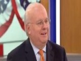 Karl Rove's Counties To Watch On Midterm Election Day