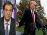 Kurtz: President Takes Press Flak Whether He's Speaking Or Not