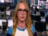 Kat Timpf Says She Was Accosted For Working At Fox News