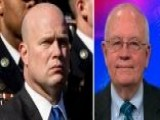 Ken Starr Argues Whitaker Appointment Is Lawful