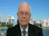 Ken Starr On Trump's 'symbolic Victory' In Mueller Probe