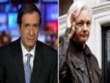 Kurtz: Julian Assange's Million-dollar Bet Against The Guardian