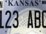 Kansas Recalls License Plates Over Offensive Ethnic Slur