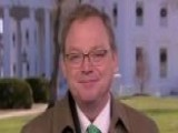Kevin Hassett On GM Job Cuts: Why Is GM Bucking The Trend?