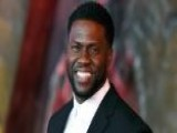 Kevin Hart To Host The Oscars