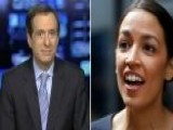 Kurtz: Does Criticism Help Ocasio-Cortez, As With Trump?