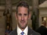 Kinzinger: Saudis Are Being Used As Wedge On Foreign Policy