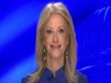 Kellyanne Conway On Border Security, Immigration Reform And Shutdown Negotiations With The Democrats
