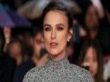 Keira Knightley Says Having A Penis Would Be 'so Convenient'