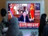 Kim Jong Un Says He's Willing To Meet With Trump 'any Time' In New Year's Address, Demands Easing Of Sanctions