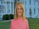 Kellyanne Conway: Border Security Should Be A Non-partisan Issue Met With Bipartisan Solutions