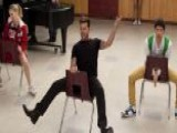 Livin' La Vida Loca On 'Glee'