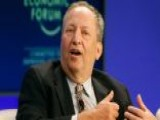 Larry Summers Backtracks On Tax Cut Comments