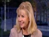 Liz Cheney On Being The Vice President's Daughter