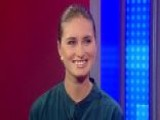 Lauren Bush Lauren On 'Fox & Friends'