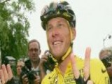 Lance Armstrong Steps Down As Chair Of Livestrong Charity