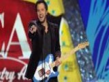 Luke Bryan Wins Big At American Country Awards