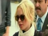 Lohan Wants Reprieve To Give Inspirational Talks