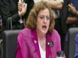 Lawmaker Lectures Rape Victim At Gun Hearing
