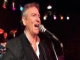 Larry Gatlin Takes His Show To The High Seas