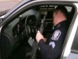 Local Police Increase Firepower For Patrol Officers
