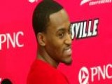 Louisville's Kevin Ware On Gruesome Injury, Recovery