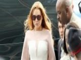 Lindsay Lohan A No-show At Rehab