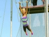 Learning To Fly On A Trapeze