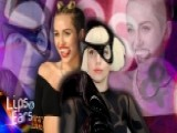 Lady Gaga Vs. Miley Cyrus