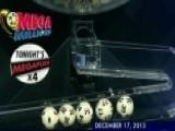 Lucky Winners Hit Mega Millions Jackpot