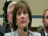 Lerner Called To Testify Again On IRS Tea Party Targeting