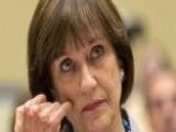 Lerner's Silence On IRS Scandal Surprises Lawmakers