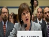 Lawmakers To Vote On Pressing Charges Against Lois Lerner