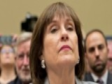 Lois Lerner Spoke With DOJ About IRS Targeting