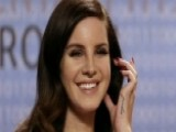 Lana Del Rey Not Interested In Feminism