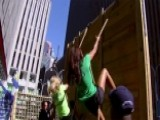 Ladies Of 'Fox & Friends' Take On Navy SEAL Challenge