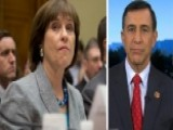 Lois Lerner's 'lost' Emails Not So Lost Anymore?