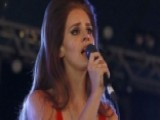 Lana Del Ray Reveals Dirty Sex Life Details