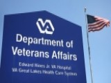 Lawmakers Reach Tentative Deal On VA Reform