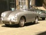 London Banning Classic Cars?