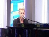Life After 'Idol' For Colton Dixon