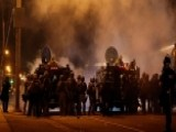 Los Angeles Riots Hold Key To Creating Calm In Ferguson?