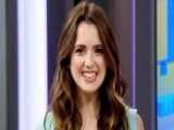 Laura Marano Talks 'Austin & Ally'
