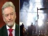 Larry Gatlin Talks Ferguson Unrest, Perry Indictment