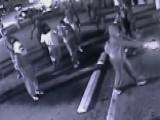 Looters Shoot Their Way Into Liquor Store Near Ferguson